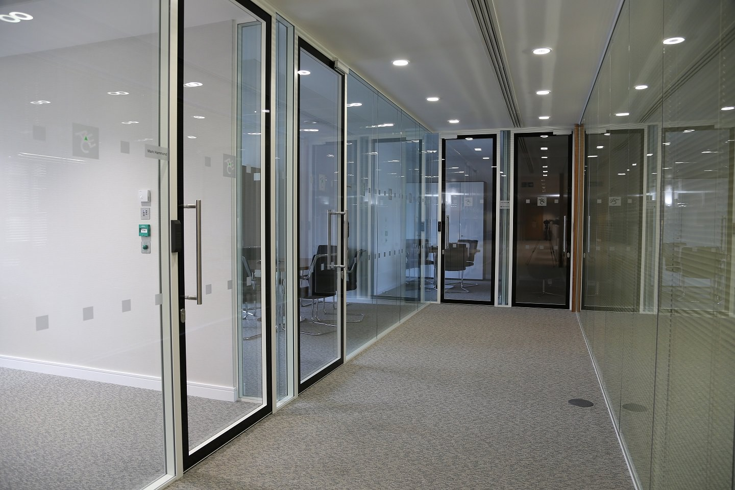 Abc Space Contract Interiors