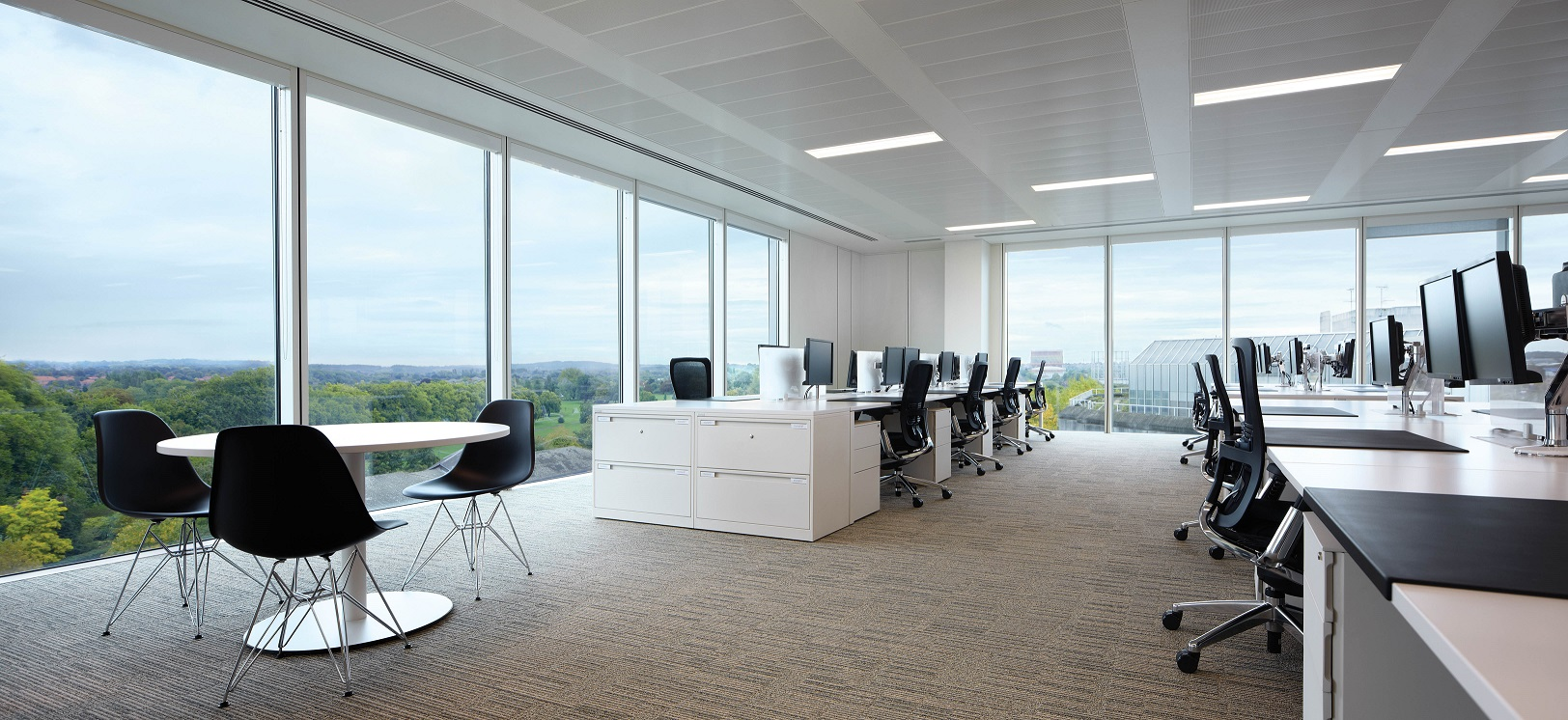 Home Office Furniture Belfast